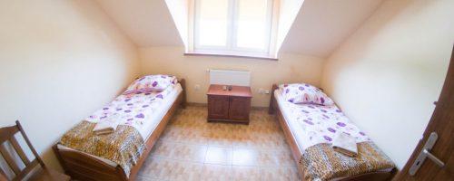 pokój 2-osobowy noclegi Łowicz